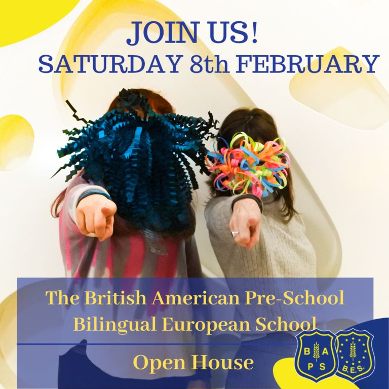 CREATE YOUR OWN PAPERMASK - OPEN HOUSE